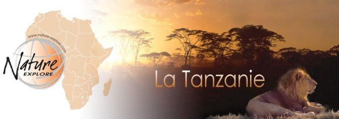 Carnet de voyage en Tanzanie avec Nature Explore