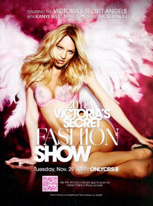 The Victorias Secret Fashion Show (2011) Vietsub
