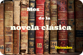 Diciembre: mes de la novela clásica