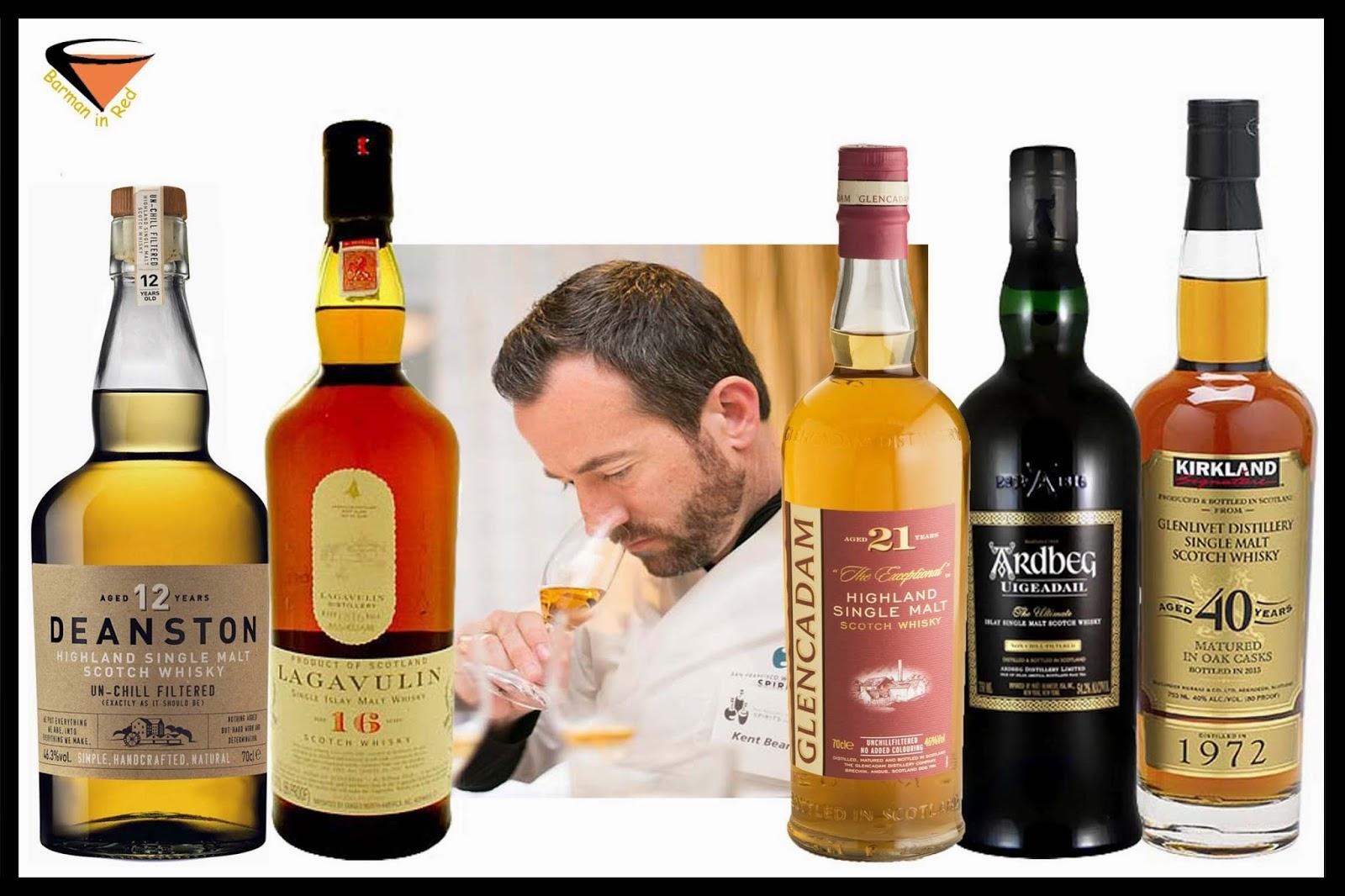 mejores whiskies 2014