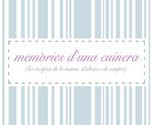 memries d&#39;una cuinera