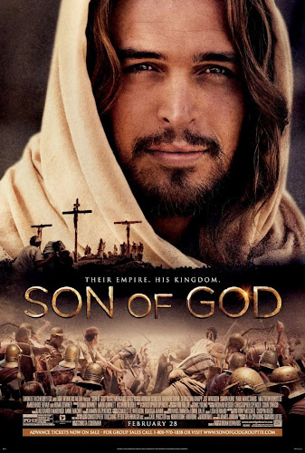 Son of God (BRRip HD Español Latino) (2014)