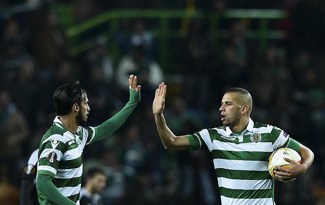 Tras el Oporto, el Sporting también vende sus derechos