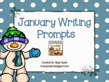 http://www.teacherspayteachers.com/Product/January-Writing-Prompts-1617365