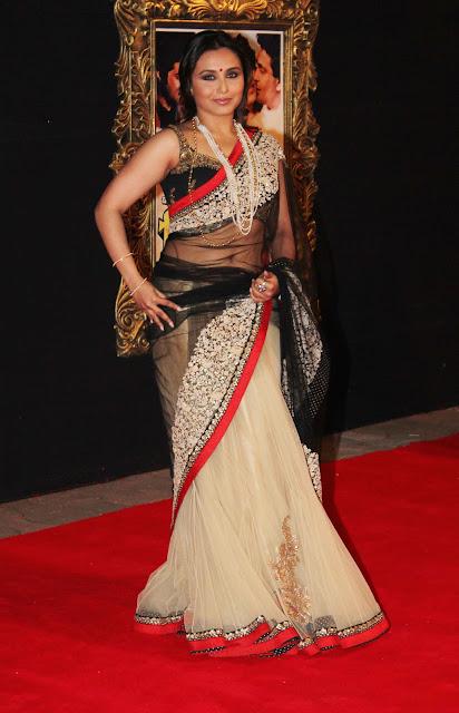 Rani Mukherjee   Stills