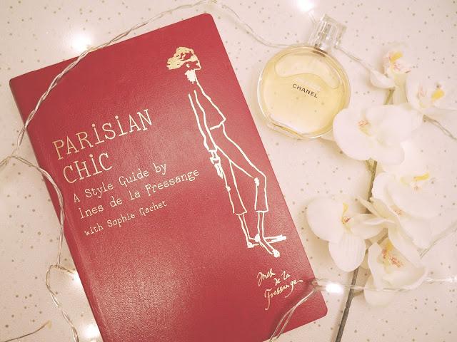 Parisian Chic Review