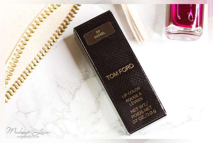 Makeuplove   Beauty Blog: Tom Ford Lips & Boys   Daniel