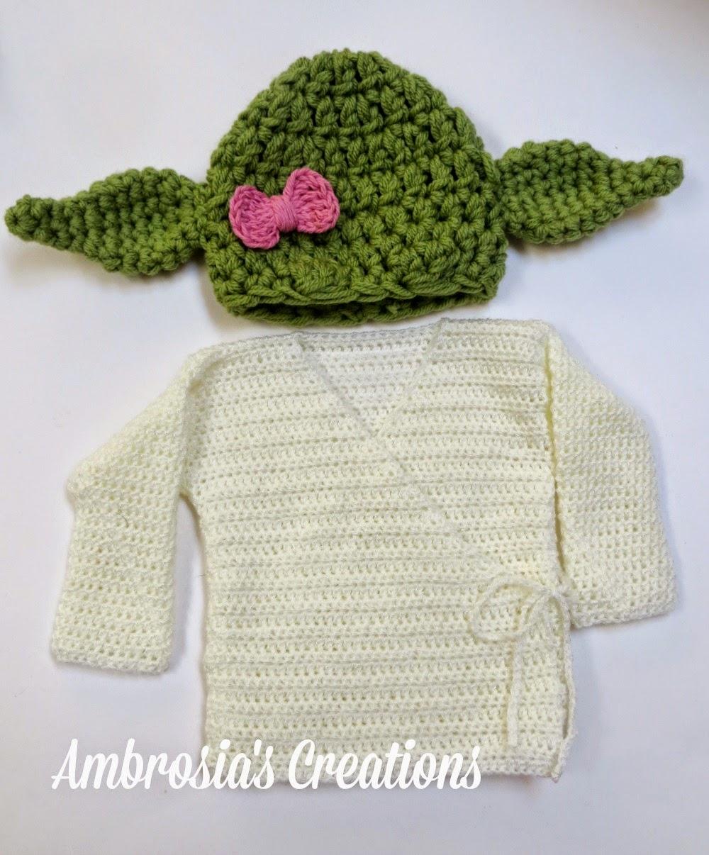 Ambrosia\'s Creations