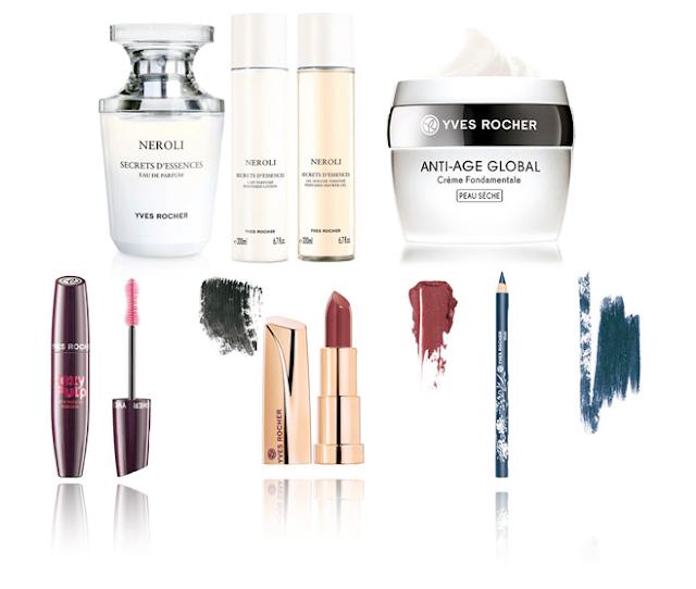Blackbeautybag blog beaut blog beaut noire for Miroir yves rocher
