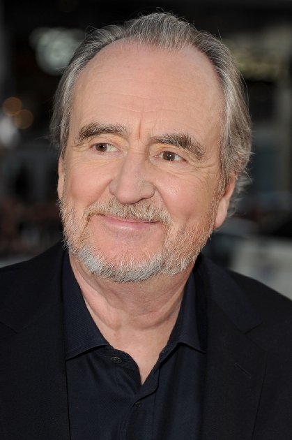 Wes Craven picture