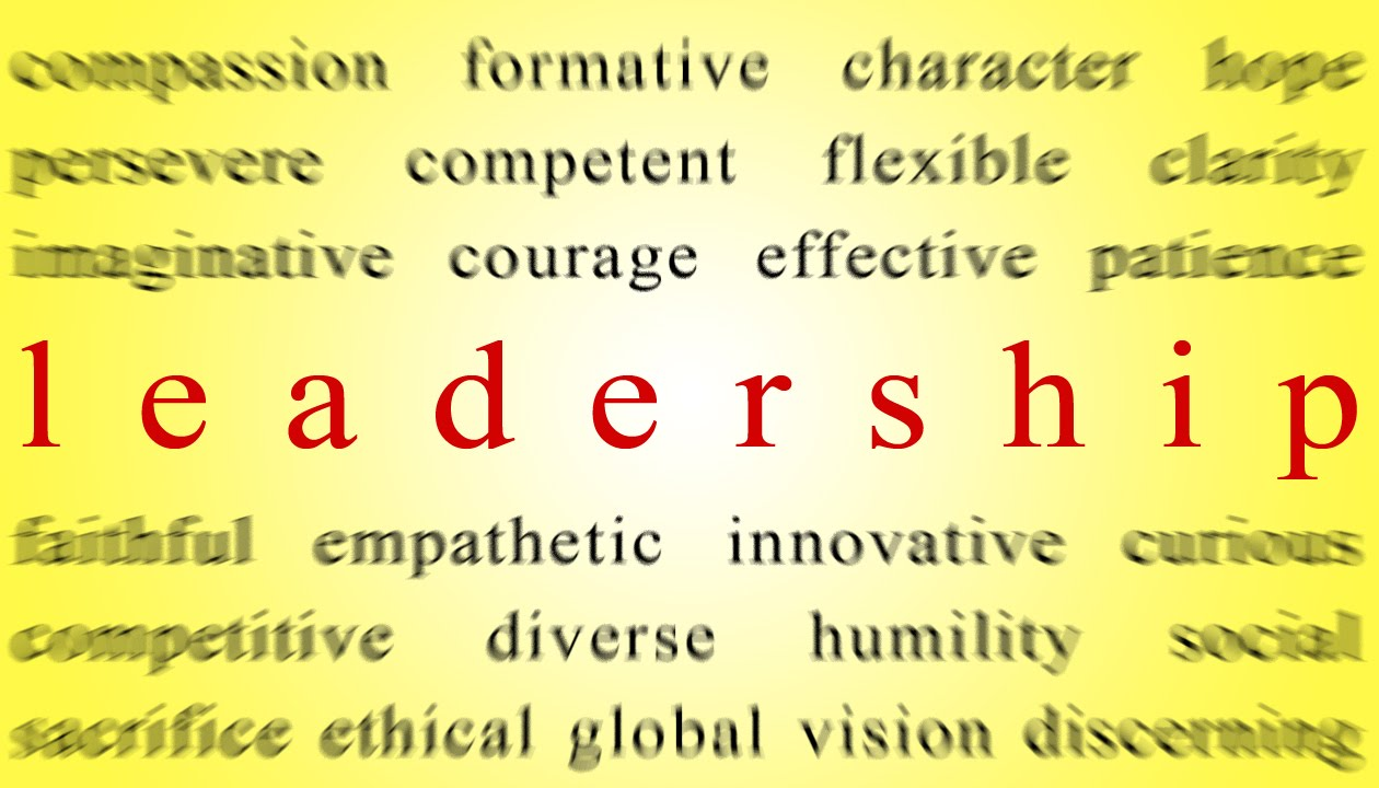 mario s personality guide etiquette 2011 characteristics of a natural leader