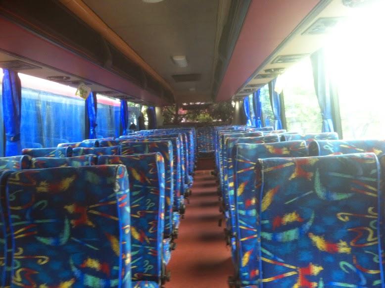 Bus Wisata Ekonomis Dicibubur Sewa Bus Wisata Termurah Di