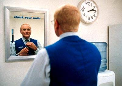 One Hour Photo movies in Bulgaria