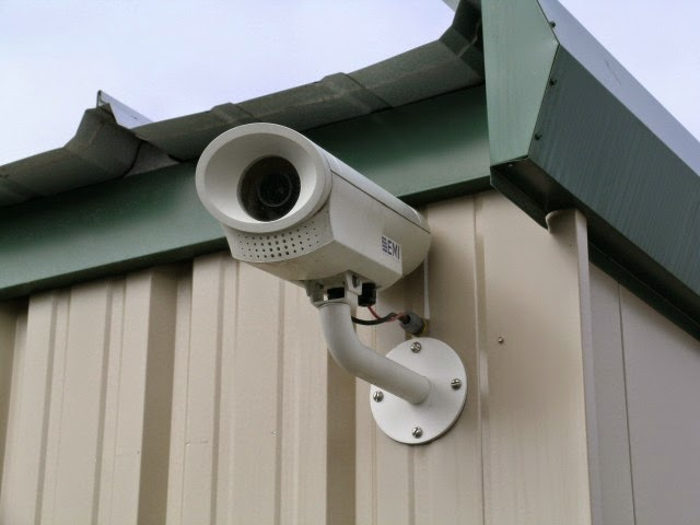 CCTV Installation LA