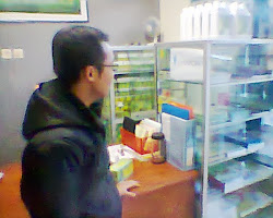 Owner Ade Rama Distributor Malang