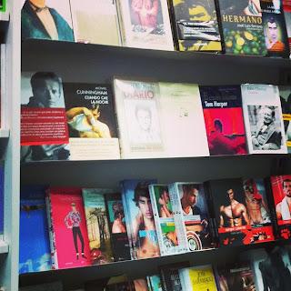 Librería Berkana, Chueca