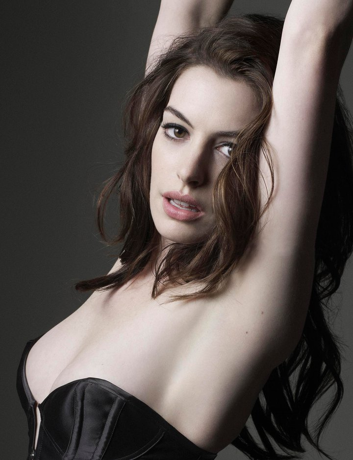 Anne hathaway weight loss catwoman
