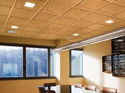 El hogar bricolgage y decoraci n revestimientos en - Revestimientos para techos ...
