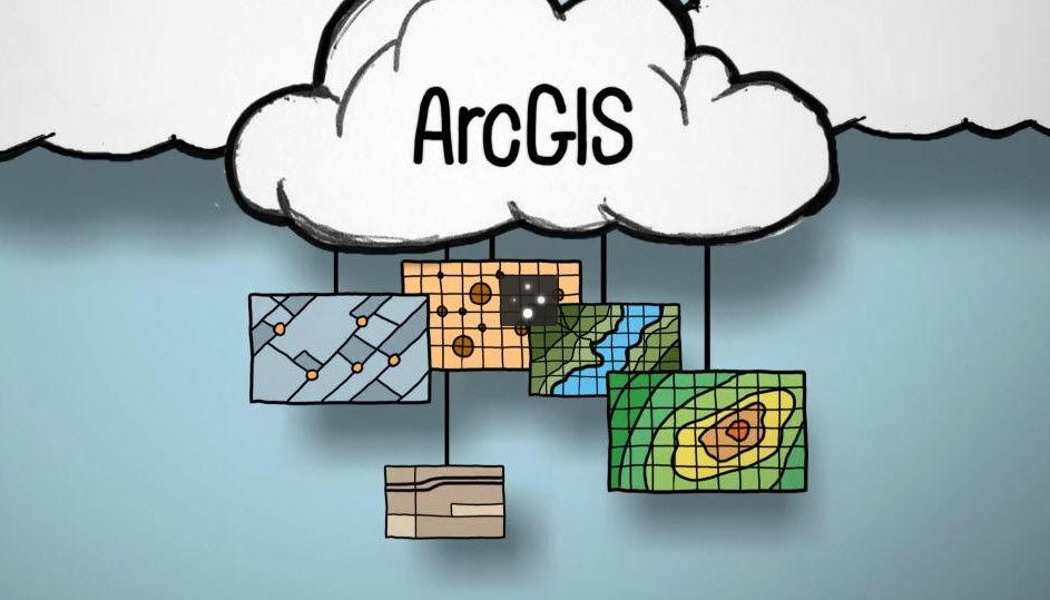 ArcGIS 10.2 Server Entreprise full torrent + Crack - PROGRAMAS WEB FULL UTILITARIOS PARA PC