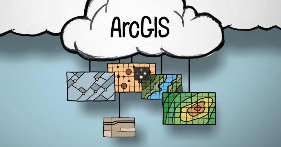 ArcGIS 10.2 Server Entreprise full torrent + Crack | Super Portables 2.0