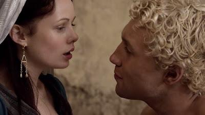 Spartacus (Sangre y Arena)  - Temporada 1 - Audio Latino - 1x07