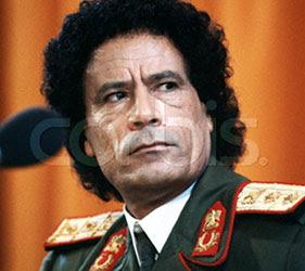 عجائب وغرائب القذافي في حياته وبعد مماته