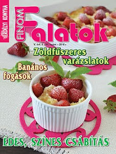 Finom Falatok
