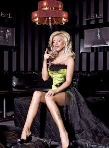 Светлана Василева: Вече не ми е забавно да ме наричат Гонзовица!