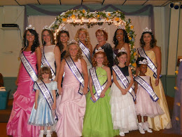 Mystic Productions - including Miss Delmarva Pageant