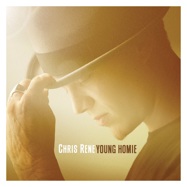 Chris Rene Young Homie