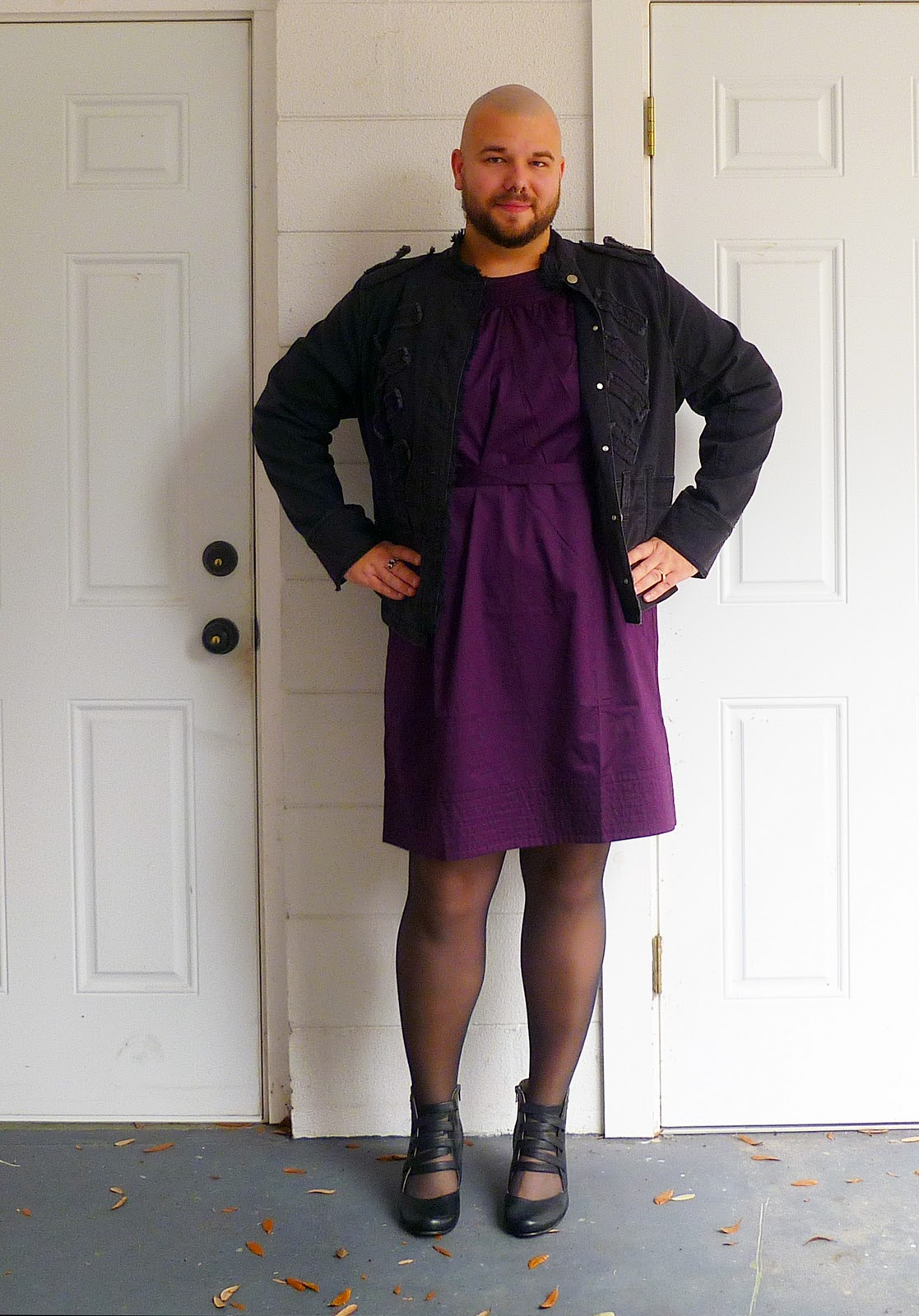 Purple+Dress+with+Military+Jacket.JPG