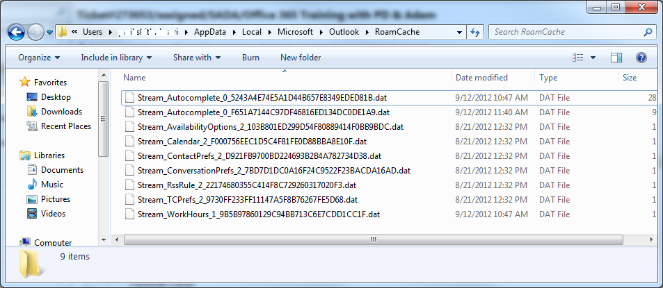 vbs count files with extension download free