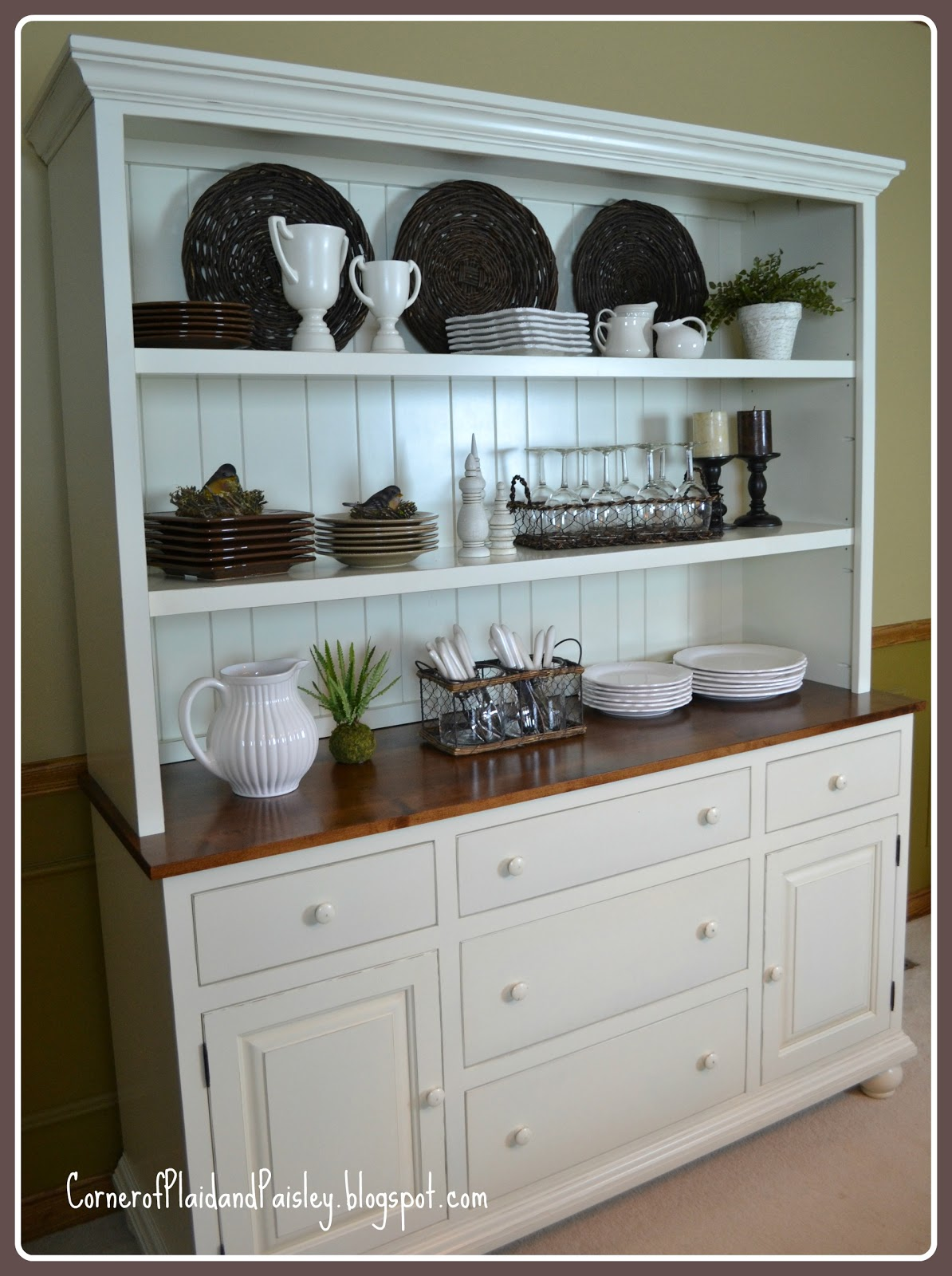 Great Better Than a New Car - New Dining Room Hutch 1194 x 1600 · 248 kB · jpeg