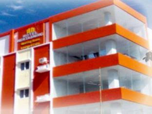 Hotel Murah Dekat Unhas Makassar - Hotel Hertasning