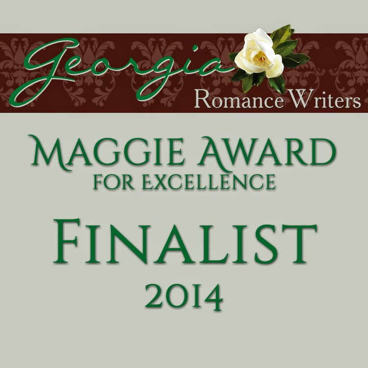ACRA Readers' Choice WINNER!   *******************