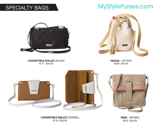Miche February 2013 Specialty Bags