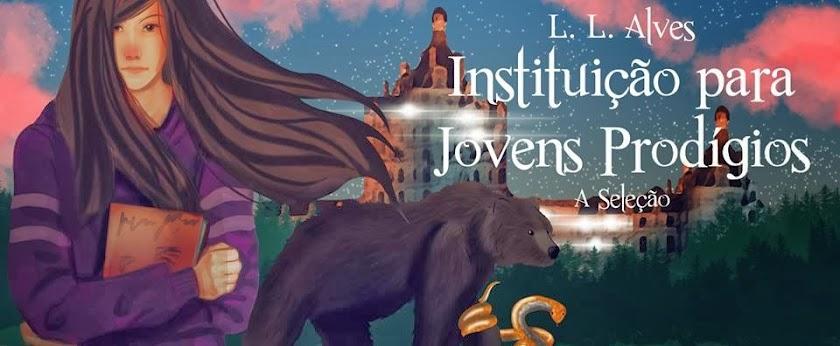 Instituição para Jovens Prodígios
