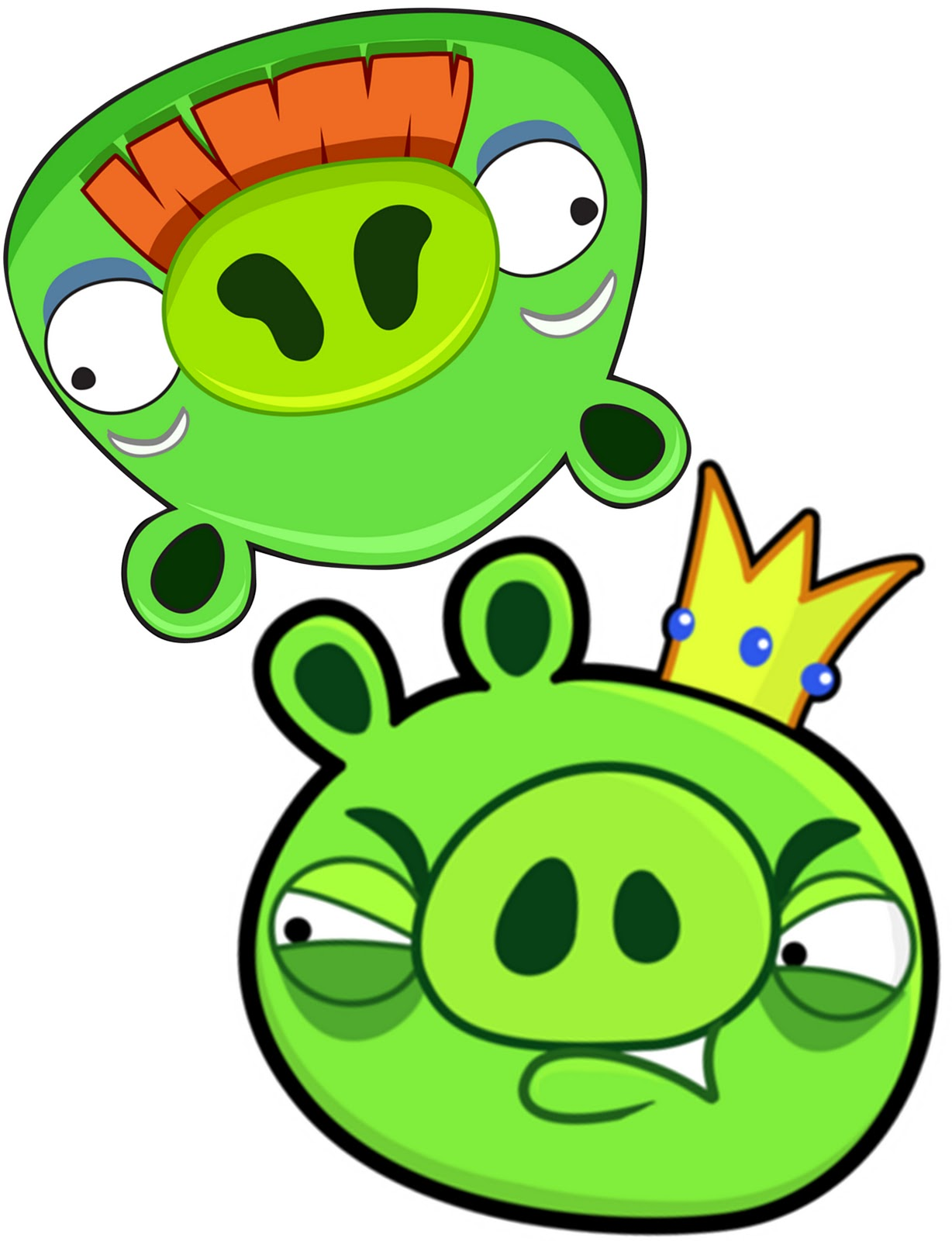 It's just an image of Unforgettable Angry Birds Printables