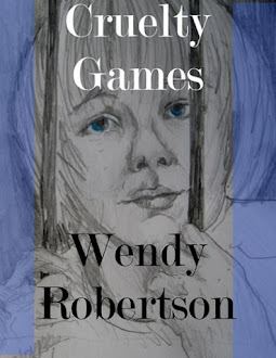Cruelty Games Now On Kindle