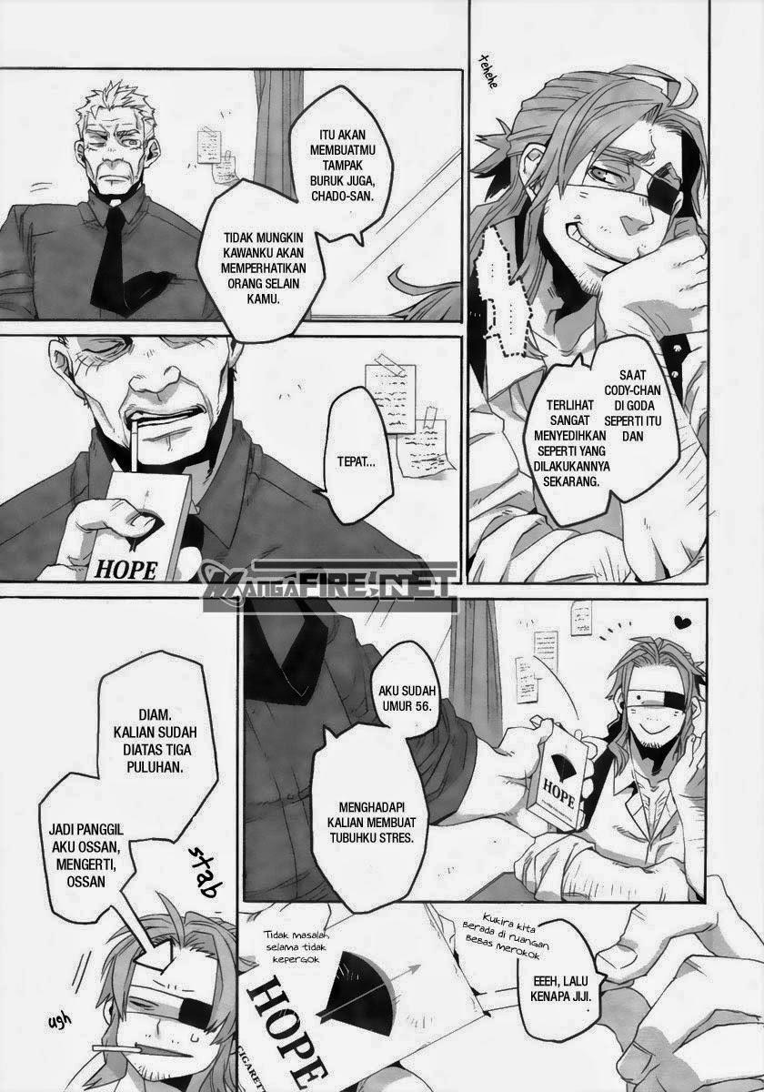 Dilarang COPAS - situs resmi  - Komik gangsta 007 - chapter 07 8 Indonesia gangsta 007 - chapter 07 Terbaru 12|Baca Manga Komik Indonesia|