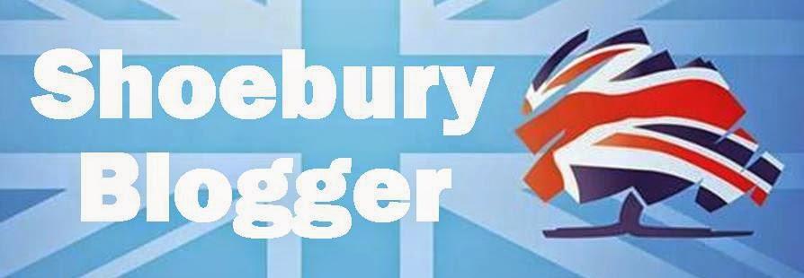 Shoebury Blogger