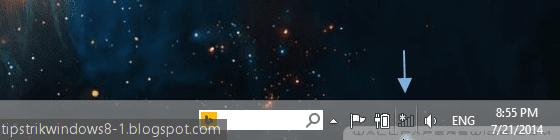 Apa Itu Metered Connection di Windows 8.1 dan Bagaimana Cara Mengaturnya? 1