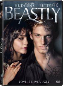 Beastly 2011 DVDRip XviD AC3-BeFRee