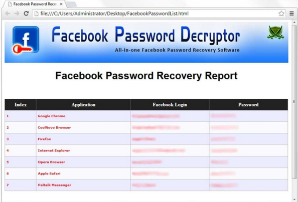 free facebook login download