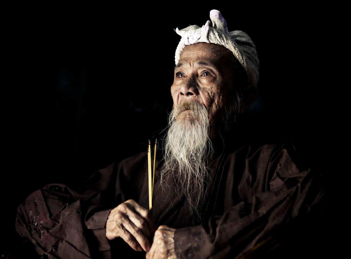 The Wise Man   Nlooie