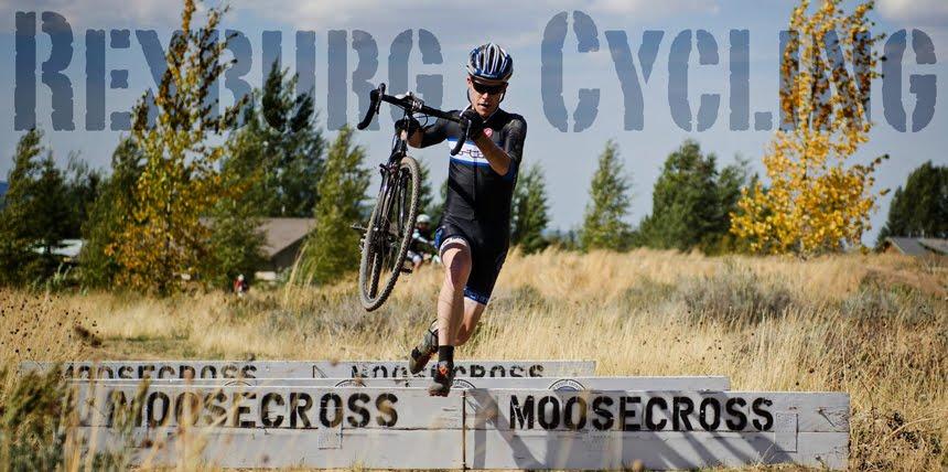 Rexburg Idaho Cycling
