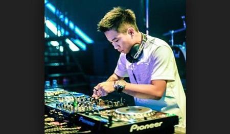 DJ Kevin Bun Feat Syahrini