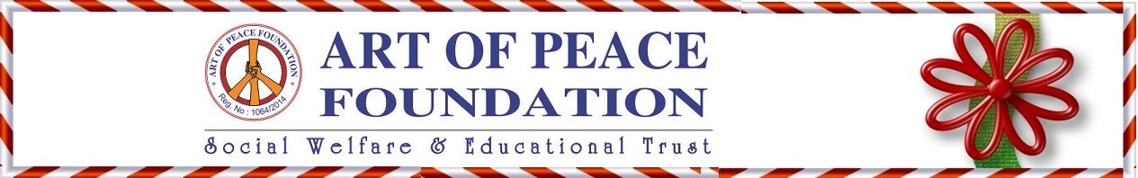 Art of Peace Foundation