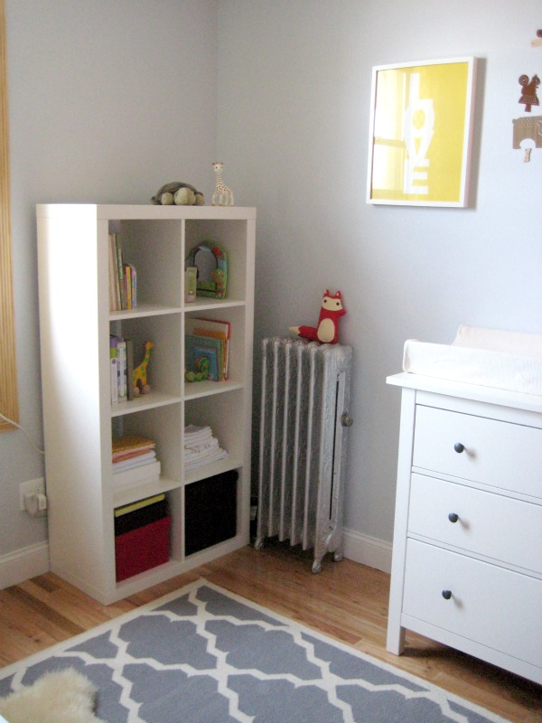 Baby deco noviembre 2011 for Dormitorio hemnes