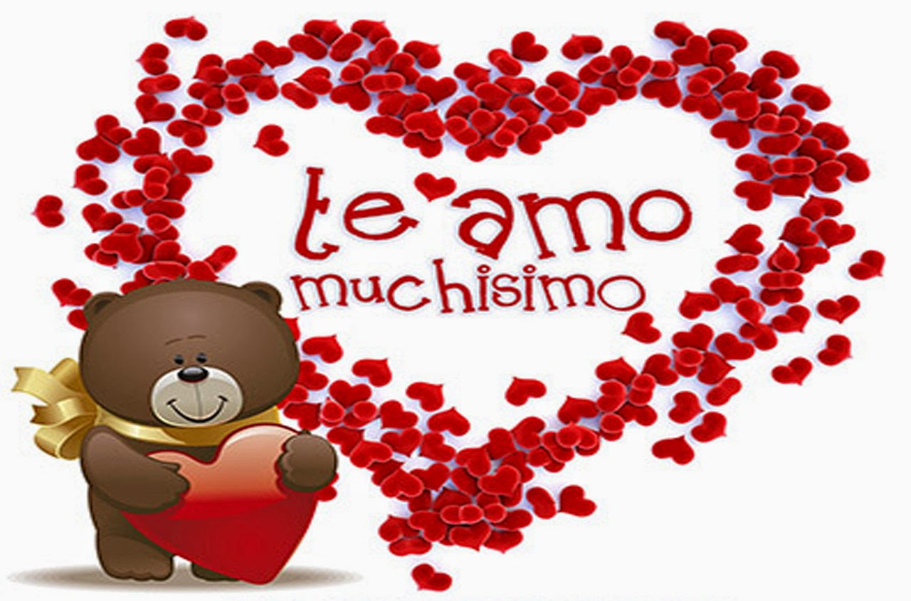 Frases de Amor, Te Amo, parte 3